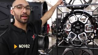 2017 Wheels: KMC/XD Series, Moto Metal, ATX, Helo