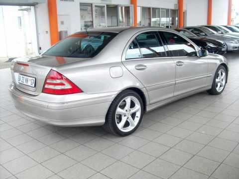 Mercedes Benz C Class For Sale