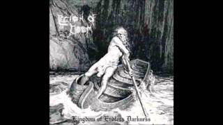 Legion Of Doom - Kingdom of Endless Darkness [Full-length - 1995]