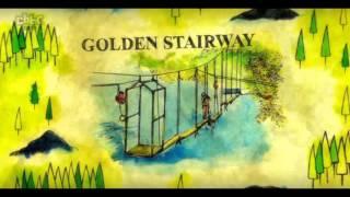 CBBC Raven- Golden Stairway Soundtrack