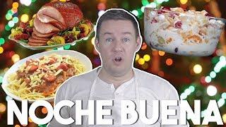 Top 5 Noche Buena Dishes | Filipino Christmas Celebration with Chris Urbano