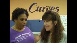 Marilyn loses 58 pounds at Curves in Arden NC, south of Asheville Thumbnail