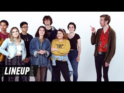 Convenience Store Clerks Guess Whos Underage | Lineup | Cut
