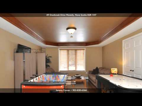 49 Overbrook Drive, Waverly B2R 1H7, Nova Scotia - Virtual Tour
