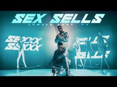 JAMULE x P.A. - SEX SELLS (prod. Miksu & Macloud)