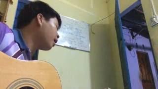 Cho con guitar