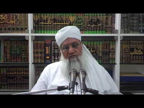 M Khalilur Rahman Sajjad Nomani Ka Tabsara Saudi Foreign Minister Saud al Faisal Par