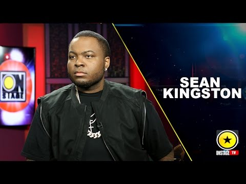 Sean Kingston: One Away (Interview)