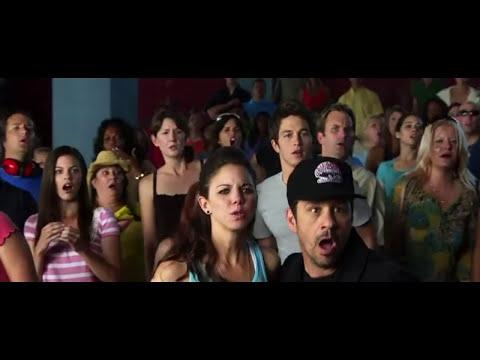 Top 10 Movie Massacres