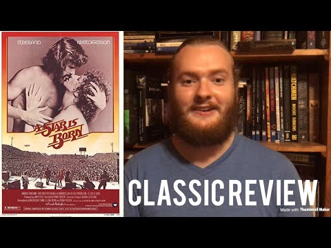 A Star is Born (1976) Classic Review Mp3