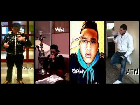 # LETNO, KIN, SAM & KTN - LE RETOUR (TLC-Talent-Cache.sky)