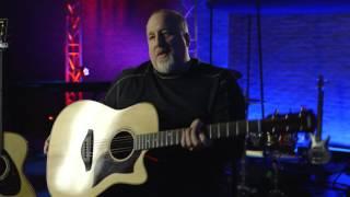 yamaha a series tom lane on the yamaha a3r acoustic guitar