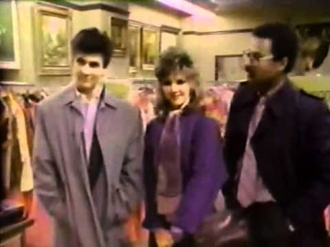 Hot Shots promo on CJOH 1986 - YouTube
