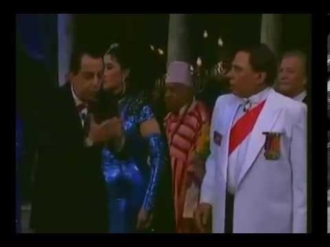 عادل امام جانيت أمورة فيلم حسن ومرقص Youtube