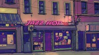 Record Store [Jazz Hop / Lofi / Chill Mix]