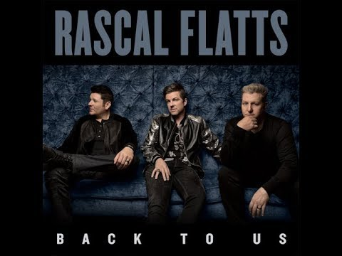 Rascal Flatts- I Know You Won't Lyrics