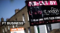 How Brexit will affect house prices | FT Business