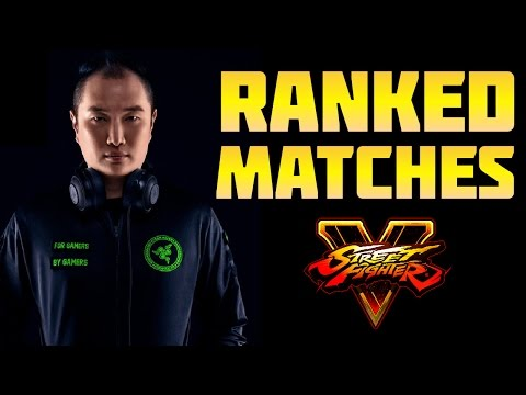SFV S2 ▰ Infiltration Playing A Whole Bunch Of Characters. Who's He Going To Main?