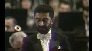 "Mekertitch Mekertitchyan G. Verdi ""Requiem"" air de basse"