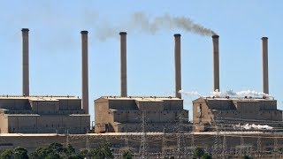 The Ins and Outs of a Coal Power Station