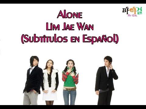 Alone – Lim Jae Wan (Sub. Español)