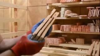 Производство декоративного камня сланец