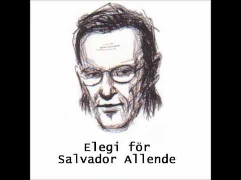 Kurbits & Rötjut - Elegi för Salvador Allende (audio)
