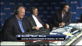 2011/05/15 Selig discusses Civil Rights