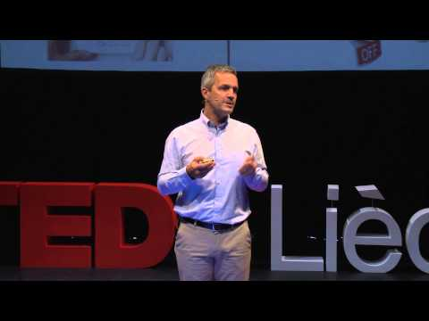 Do brains compute? : Rodolphe Sepulchre at TEDxLiege