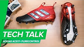 a4fdb25aba6d New Adidas Ace Tango 17.1 Unboxing - YouTube