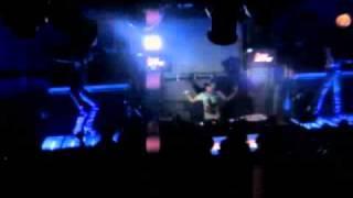 Luis Erre Live @ Babylon Club (Valencia - Venezuela)