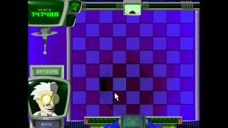 Atomica (PopCap) level 42 EMPTY?