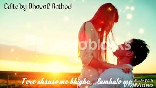 Hindi romantic song