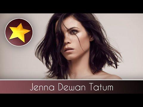 Jenna Dewan Tatum [Supergirl]