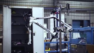 KROSS Inside the factory [HD]