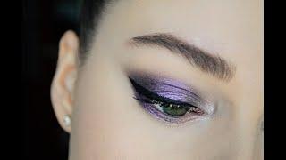 Праздничный летний макияж Summer makeup