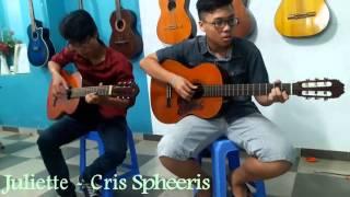 Juliette - Cris Spheeris Guitar duet