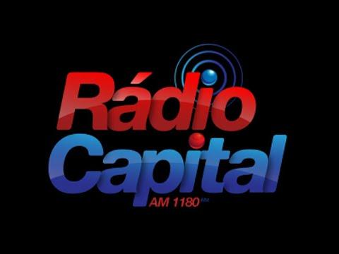 Prefixo - Rádio Capital 1180 KHz - São Luís - MA