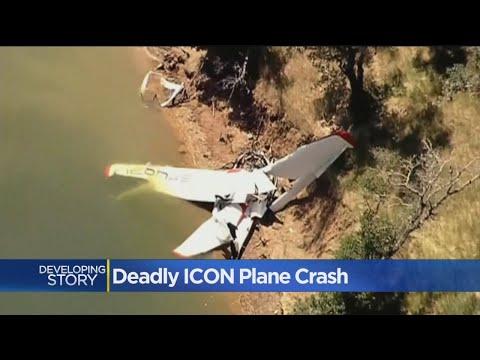 Crash That Killed Roy Halladay Puts Vacaville Plane Company In Spotlight