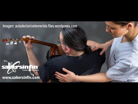 Músicos: lesiones y prevenciones