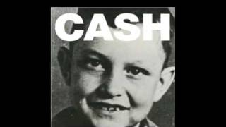 Johnny Cash - Can't Help But Wonder Where I'm Bound