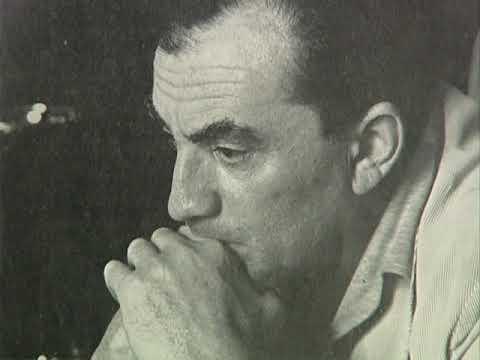 Luchino Visconti e il teatro. Video di Maria Teresa de Vito