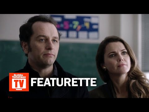 The Americans Season 6 Featurette | 'Double Agents' | Rotten Tomatoes TV