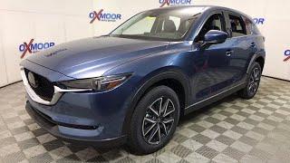 2018 Mazda CX-5 Louisville, Lexington, Elizabethtown, KY New Albany, IN Jeffersonville, IN M12710