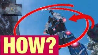 HOW DID I GET THAT KILL?!?! (Black Ops 3 Multiplayer)
