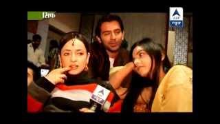 Repeat youtube video [SBS] IPKKND Team Masti on the Sets - 4th Sept 2012 - Iss Pyaar Ko Kya Naam Doon