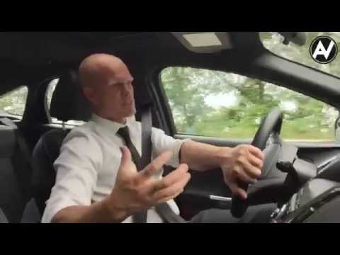 2015 Ford Focus ST Review And Test Drive - ST3 Recaro Package