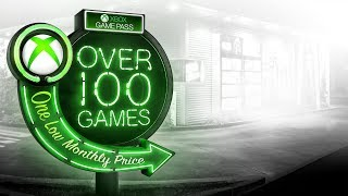 Menú Xbox Game Pass por 1 euro