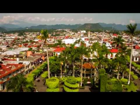 Un poco de Huatusco, Veracruz - ISO100 soluciones visuales