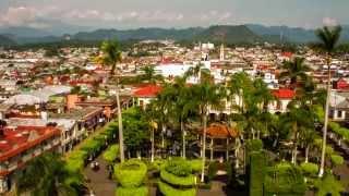 Un poco de Huatusco, Veracruz - ISO100